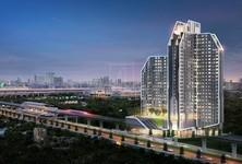 For Sale Condo 22 sqm Near BTS Bang Na, Bangkok, Thailand