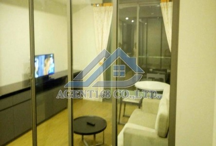 For Sale or Rent 1 Bed コンド Near MRT Sam Yan, Bangkok, Thailand