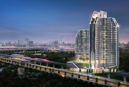 For Sale 1 Bed Condo Near BTS Bang Na, Bangkok, Thailand