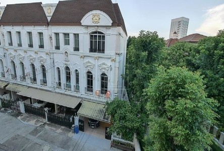 For Sale or Rent 3 Beds タウンハウス in Yan Nawa, Bangkok, Thailand