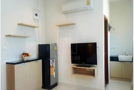 В аренду: Кондо 38 кв.м. возле станции BTS Thong Lo, Bangkok, Таиланд