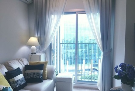 For Sale 1 Bed コンド Near MRT Thailand Cultural Centre, Bangkok, Thailand