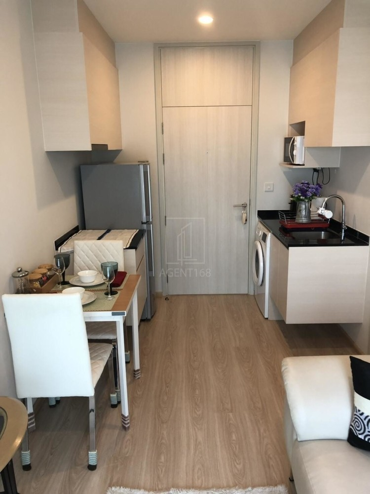 Noble Revolve Ratchada - For Sale 1 Bed コンド Near MRT Thailand Cultural Centre, Bangkok, Thailand | Ref. TH-GWEXEPSN
