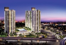 For Sale Condo 51 sqm in Mueang Nonthaburi, Nonthaburi, Thailand