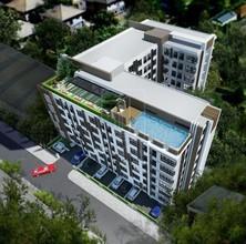 Located in the same area - The Estate @ Thapra