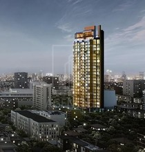 Located in the same area - The Reserve Thonglor 2