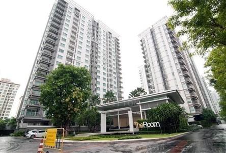 For Sale Condo 62 sqm Near MRT Lat Phrao, Bangkok, Thailand