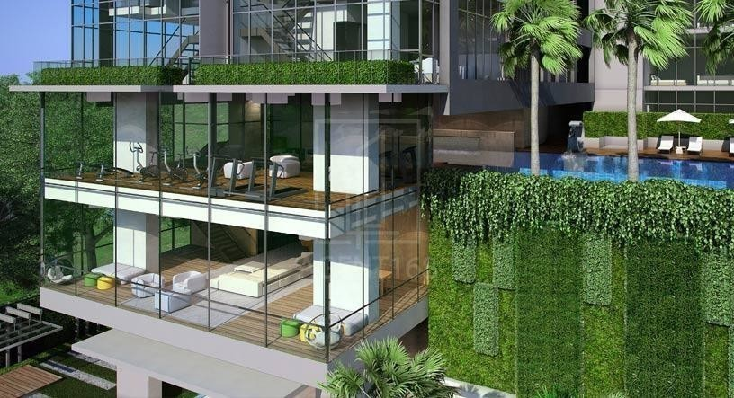The room sukhumvit 21 for sale condo 50 sqm near mrt for Homes for sale under 50 000 near me