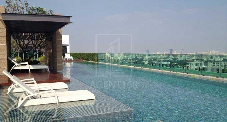 U Delight Residence - For Sale コンド 40 sqm in Suan Luang, Bangkok, Thailand | Ref. TH-JAVHWSKI