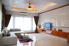 ขาย หรือ เช่า บ้านเดี่ยว 4 ห้องนอน บางละมุง ชลบุรี