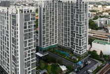 For Sale or Rent コンド 21 sqm Near BTS On Nut, Bangkok, Thailand