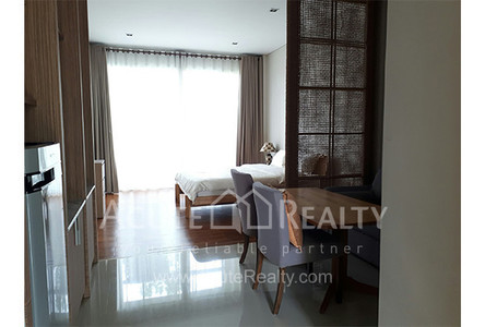 For Sale or Rent コンド 47.09 sqm in San Sai, Chiang Mai, Thailand
