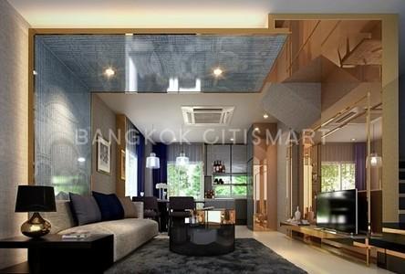 For Rent 3 Beds タウンハウス in Bang Kruai, Nonthaburi, Thailand