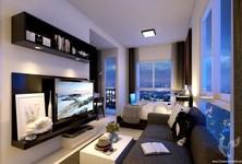 ขาย คอนโด 1 ห้องนอน เมืองภูเก็ต ภูเก็ต
