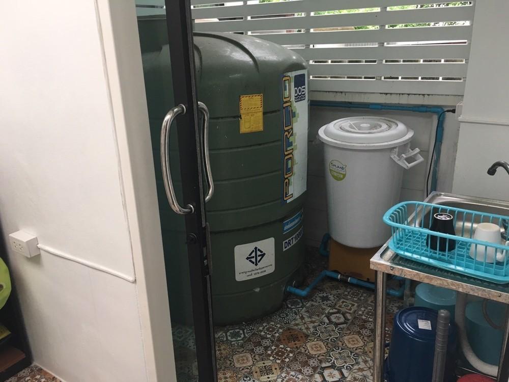 В аренду: Таунхаус с 3 спальнями в районе Lat Phrao, Bangkok, Таиланд | Ref. TH-DBNLLSBM
