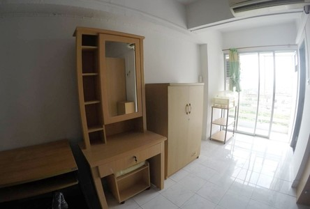 For Sale Condo 30 sqm in Mueang Nonthaburi, Nonthaburi, Thailand