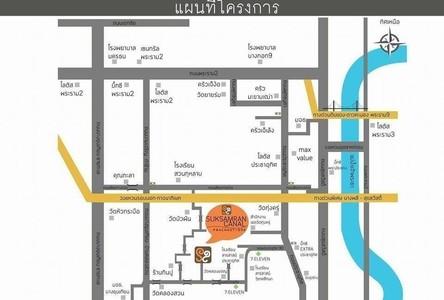 Продажа: Дом с 4 спальнями в районе Phra Samut Chedi, Samut Prakan, Таиланд