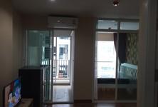 For Rent 1 Bed Condo Near BTS Talat Phlu, Bangkok, Thailand