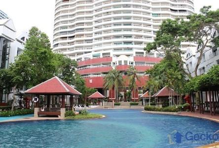 В аренду: Кондо c 1 спальней в районе Bang Lamung, Chonburi, Таиланд