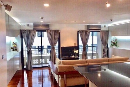 For Sale or Rent 2 Beds コンド Near BTS Sala Daeng, Bangkok, Thailand