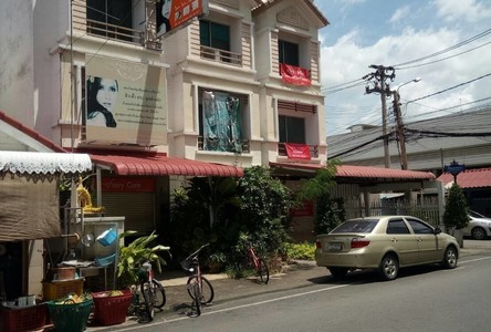 For Rent Apartment Complex 3 rooms in Pak Kret, Nonthaburi, Thailand