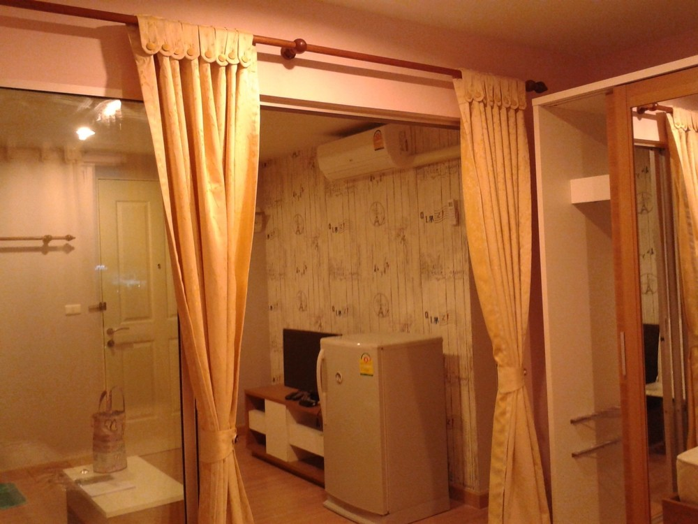 For Sale 1 Bed コンド in Chom Thong, Bangkok, Thailand   Ref. TH-RAEULWGD
