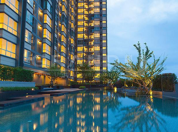 U Delight 3 Prachachuen - Bang Sue - For Sale 1 Bed コンド in Chatuchak, Bangkok, Thailand | Ref. TH-CMGMOBHH