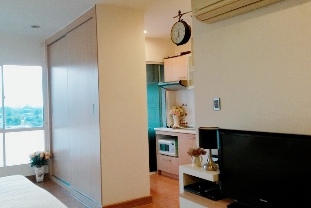 Bridge Phaholyothin 37 - For Sale 1 Bed Condo in Chatuchak, Bangkok, Thailand | Ref. TH-USJILGKM