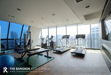 В аренду: Кондо 32 кв.м. в районе Watthana, Bangkok, Таиланд