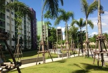For Rent Condo 21 sqm in Mueang Chon Buri, Chonburi, Thailand