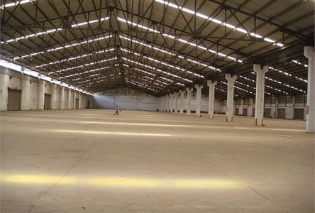 For Sale or Rent Warehouse 10,000 sqm in Bang Khun Thian, Bangkok, Thailand