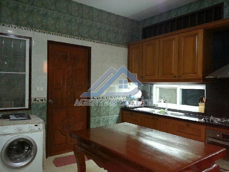 ขาย บ้านเดี่ยว 5 ห้องนอน กรุงเทพฯ ภาคกลาง | Ref. TH-WFILNOHC