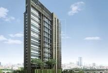 For Sale or Rent Condo 28 sqm Near BTS Ekkamai, Bangkok, Thailand
