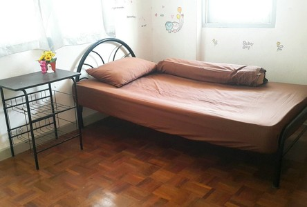 For Rent 2 Beds House in Don Mueang, Bangkok, Thailand