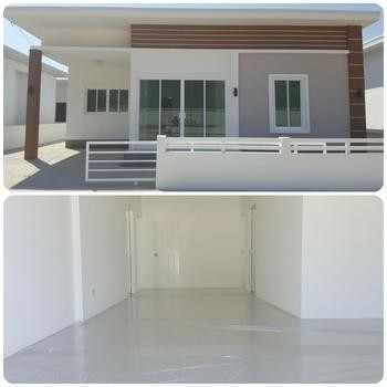Продажа: Дом с 4 спальнями в районе Prasat, Surin, Таиланд | Ref. TH-IEHPFSHW