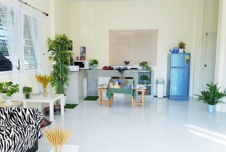 For Rent 2 Beds Townhouse in Hua Hin, Prachuap Khiri Khan, Thailand