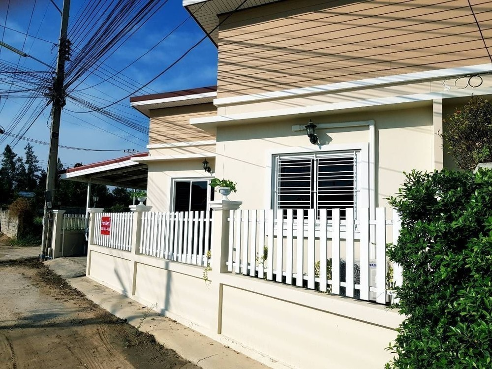 For Rent 2 Beds Townhouse in Hua Hin, Prachuap Khiri Khan, Thailand | Ref. TH-NFOCALCU