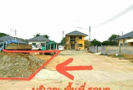 For Sale Land 120 sqwa in Mueang Chiang Mai, Chiang Mai, Thailand