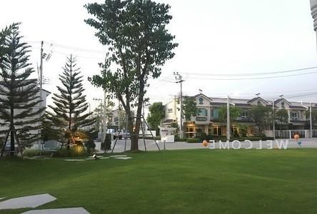 For Rent 2 Beds タウンハウス in Bang Phli, Samut Prakan, Thailand