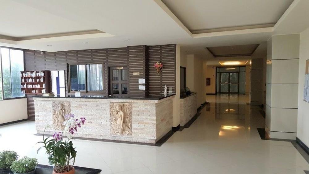 ขาย หรือ เช่า คอนโด 1 ห้องนอน บางละมุง ชลบุรี | Ref. TH-TMHKSSJC
