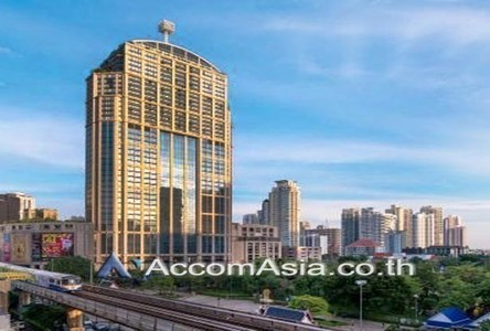 For Rent Office 191.01 sqm in Watthana, Bangkok, Thailand