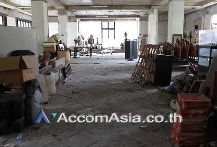 В аренду: Торговое помещение 397.76 кв.м. в районе Bangkok, Central, Таиланд