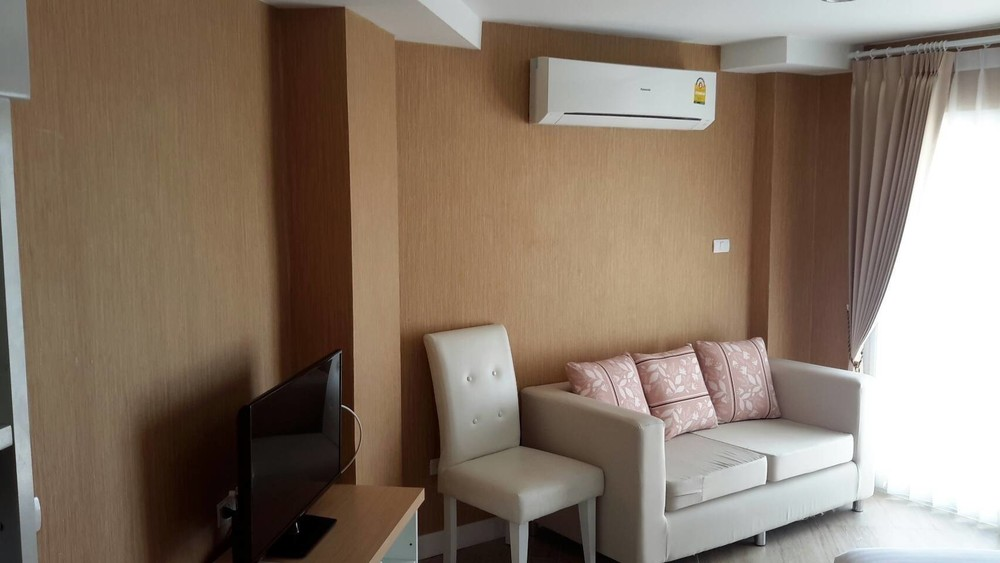 Продажа или аренда: Кондо 31 кв.м. в районе Mueang Chiang Mai, Chiang Mai, Таиланд | Ref. TH-BKGAJIML