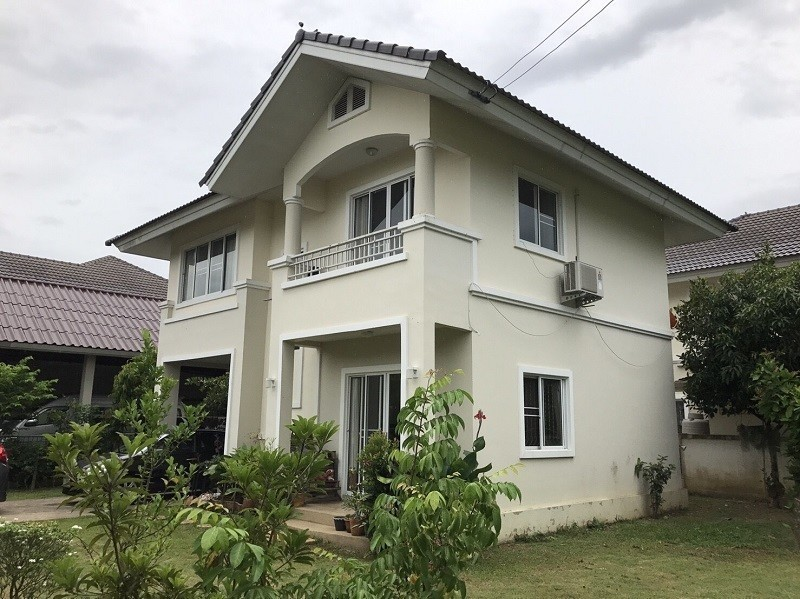 For Sale 3 Beds 一戸建て in San Sai, Chiang Mai, Thailand | Ref. TH-XUFUJPEP