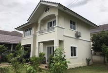 For Sale 3 Beds 一戸建て in San Sai, Chiang Mai, Thailand