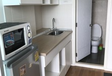 For Rent 1 Bed Condo in Chom Thong, Bangkok, Thailand