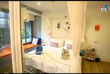 For Sale or Rent 1 Bed Condo in Cha Am, Phetchaburi, Thailand