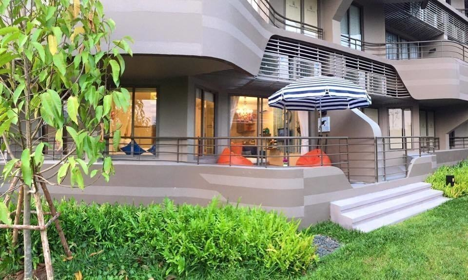 Baan San Ngam Huahin - For Sale or Rent 1 Bed コンド in Cha Am, Phetchaburi, Thailand | Ref. TH-PXIVAHMF
