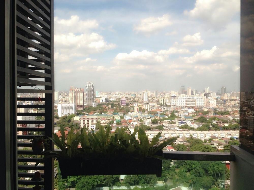 Ideo Mix Phaholyothin - For Sale 1 Bed Condo Near BTS Saphan Khwai, Bangkok, Thailand | Ref. TH-PXXBFTKY