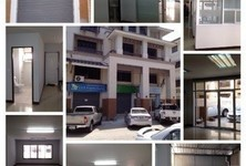 For Rent 4 Beds Townhouse in Bang Khun Thian, Bangkok, Thailand